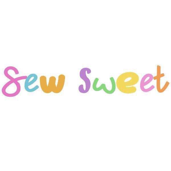 Sew Sweet :: Emma Digennaro